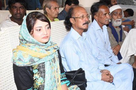 Mehfil Naat At Arts Council Of Pakistan Karachi (9)