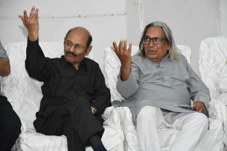 Mehfil E Chahar Bait (Werstyle Baitbazi) At Arts Council Karachi (6)