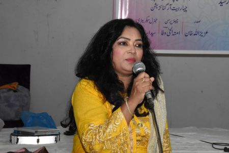 Mehfil E Chahar Bait (Werstyle Baitbazi) At Arts Council Karachi (8)