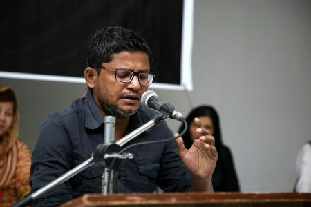 Mehfil E Musalma At Arts Council Karachi (5)
