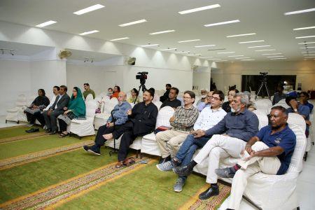 Mehfil E Musalma At Arts Council Karachi (9)