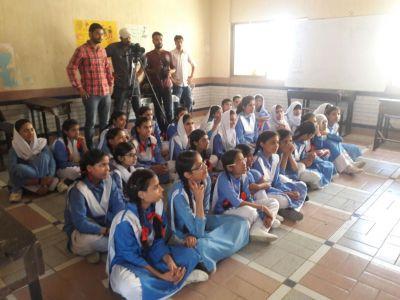 Mentorship Program Of Karachi Youth Festival 2017  (18)