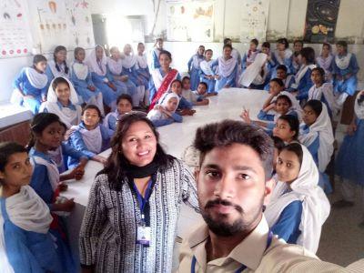 Mentorship Program Of Karachi Youth Festival 2017  (19)