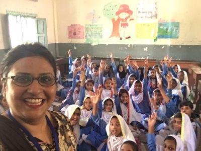 Mentorship Program Of Karachi Youth Festival 2017  (29)