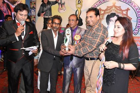 Muhammad Ali Award 2017 (10)