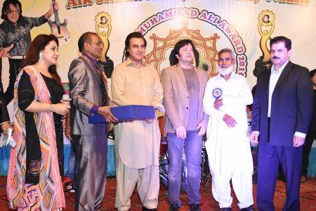 Muhammad Ali Award 2017 (20)