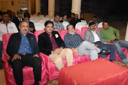 Musical Committee, Musical Evening With Legends (15)