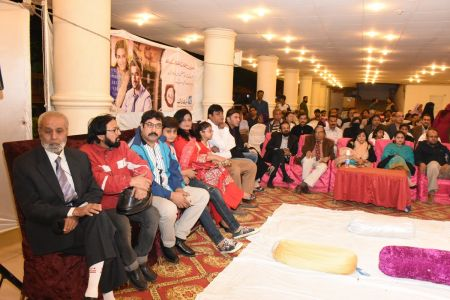 Musical Committee, Musical Evening With Legends (22)