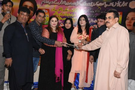 Musical Committee, Musical Evening With Legends (29)