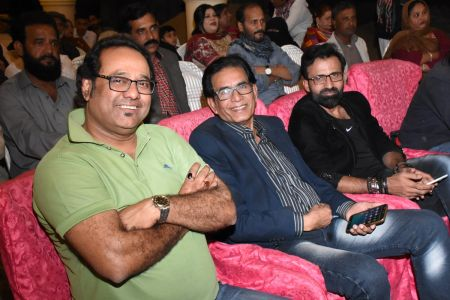 Musical Committee, Musical Evening With Legends (4)