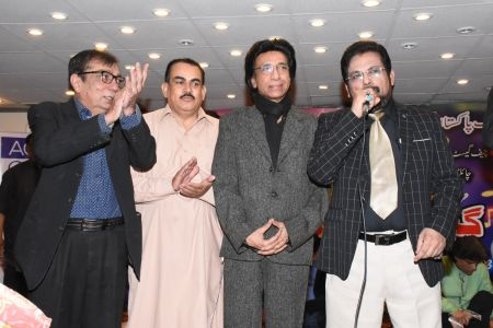 Musical Committee, Musical Evening With Legends (6)