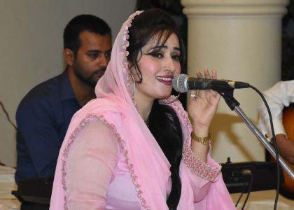 Musical Evening With Sawera Ali (2)