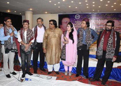 Musical Evening With Sawera Ali (5)