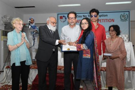 NAB & Arts Council Organized A Painting Competition 2018 At Arts Council Karachi  (18)