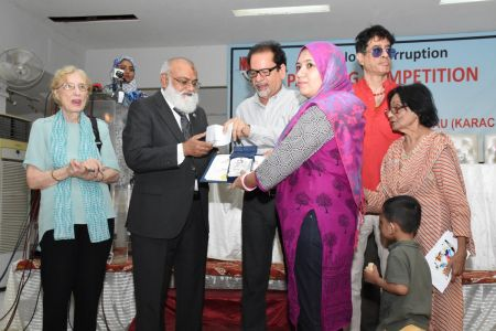 NAB & Arts Council Organized A Painting Competition 2018 At Arts Council Karachi  (24)