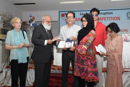 NAB & Arts Council Organized A Painting Competition 2018 At Arts Council Karachi  (32)