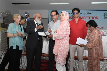 NAB & Arts Council Organized A Painting Competition 2018 At Arts Council Karachi  (36)