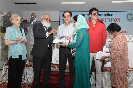 NAB & Arts Council Organized A Painting Competition 2018 At Arts Council Karachi  (38)