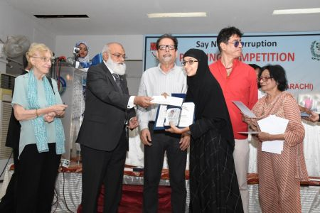 NAB & Arts Council Organized A Painting Competition 2018 At Arts Council Karachi  (41)