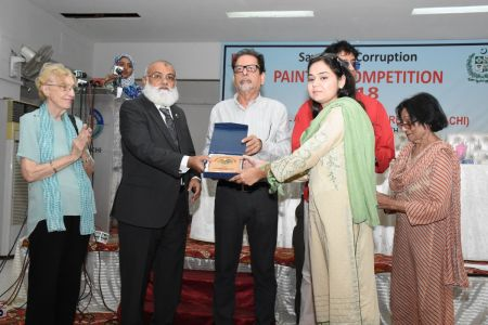 NAB & Arts Council Organized A Painting Competition 2018 At Arts Council Karachi  (43)