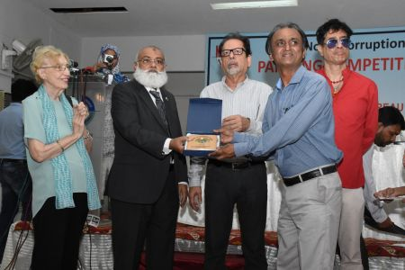 NAB & Arts Council Organized A Painting Competition 2018 At Arts Council Karachi  (44)