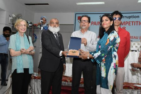 NAB & Arts Council Organized A Painting Competition 2018 At Arts Council Karachi  (45)