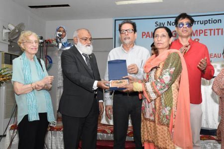 NAB & Arts Council Organized A Painting Competition 2018 At Arts Council Karachi  (47)