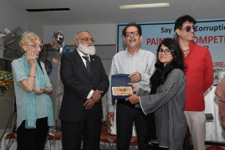 NAB & Arts Council Organized A Painting Competition 2018 At Arts Council Karachi  (48)