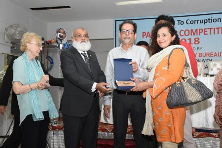 NAB & Arts Council Organized A Painting Competition 2018 At Arts Council Karachi  (49)