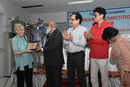 NAB & Arts Council Organized A Painting Competition 2018 At Arts Council Karachi  (52)