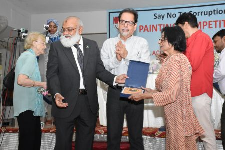 NAB & Arts Council Organized A Painting Competition 2018 At Arts Council Karachi  (54)