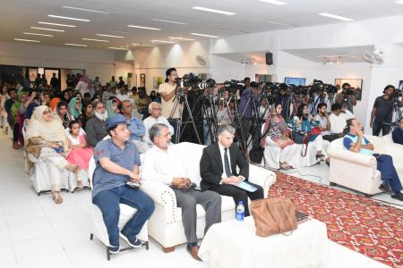 NAB & Arts Council Organized A Painting Competition 2018 At Arts Council Karachi  (9)