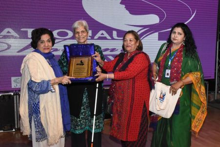 National Women\'s Day Celebrations  (13)