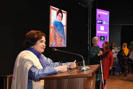 National Women\'s Day Celebrations  (14)