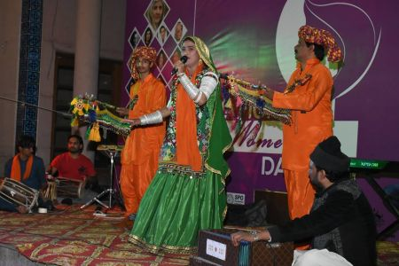 National Women\'s Day Celebrations  (2)