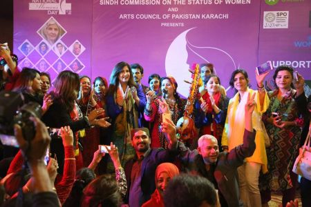 National Women\'s Day Celebrations  (3)