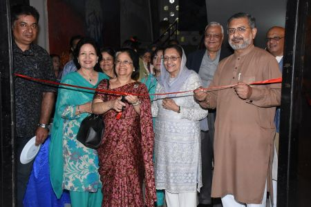 Painting Exhibition Shahina Ilyas (1)