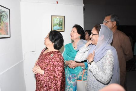 Painting Exhibition Shahina Ilyas (3)