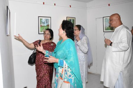 Painting Exhibition Shahina Ilyas (5)
