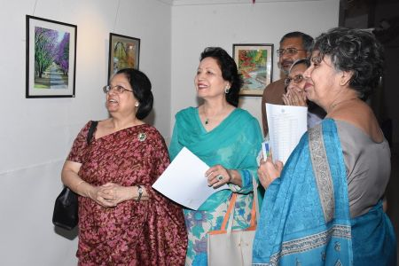 Painting Exhibition Shahina Ilyas (6)