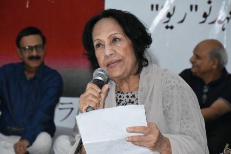 Pak Japan Urdu Haiko Mushaira At Arts Council Karachi (11)