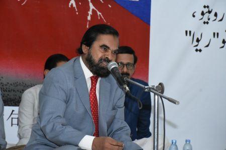 Pak Japan Urdu Haiko Mushaira At Arts Council Karachi (18)