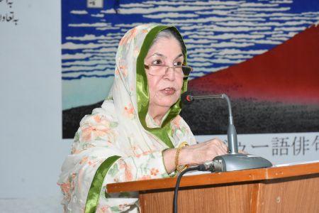 Pak Japan Urdu Haiko Mushaira At Arts Council Karachi (23)