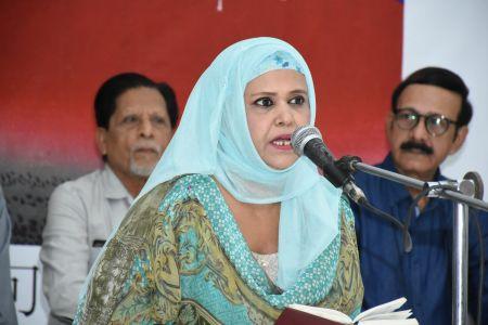 Pak Japan Urdu Haiko Mushaira At Arts Council Karachi (3)