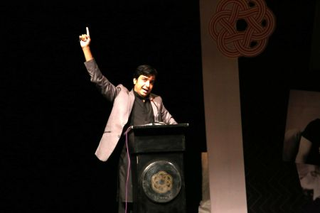 Pakistan Comedy League Live At Arts Council Of Pakistan Karachi (13)