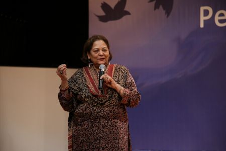 Performance For Peace At Arts Council Karachi (9)