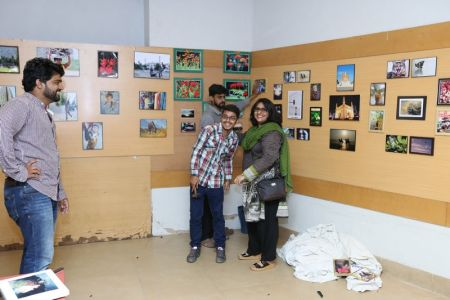 Photography Exhibition- Youth Festival 2016 (2)