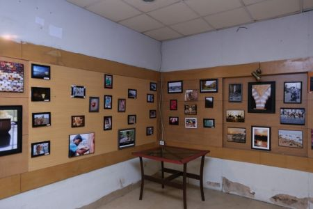 Photography Exhibition- Youth Festival 2016 (4)