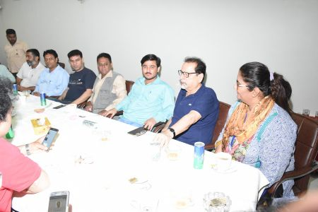 Press & Publication Committee Meeting (10)