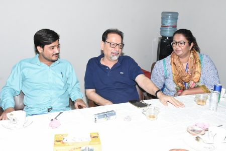 Press & Publication Committee Meeting (11)